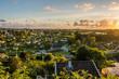 Sunset Stavanger - 167618429