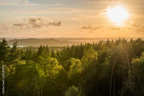Sunset Stavanger