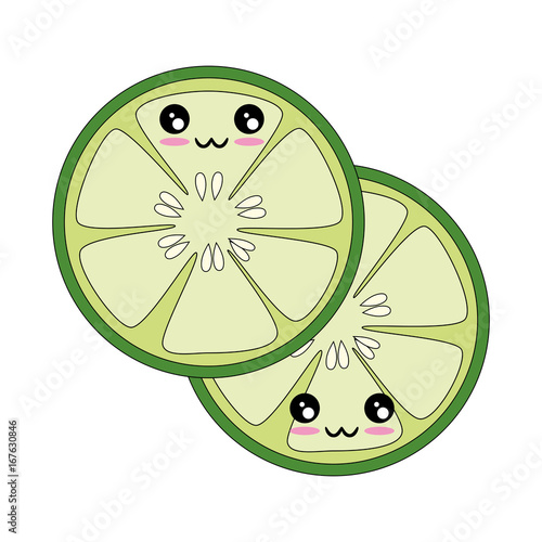 cucumber slice icon