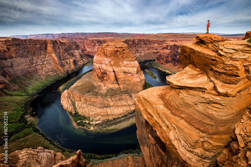 Horseshoe Bend - Arizona - USA