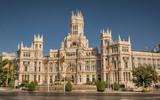 Pałac Komunikacji, Madryt