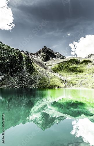 Bergsee
