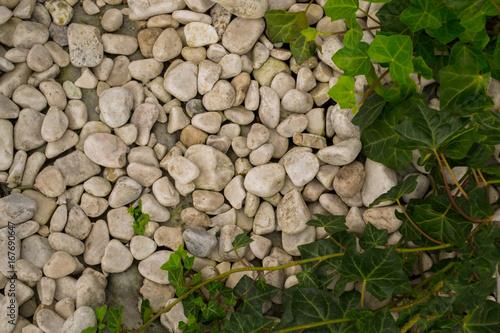 Foto op Canvas Stenen list and stones