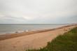 The beach at Robinsons Island on PEI