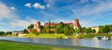 Wawel castle, Poland - 167724695