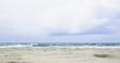 Quadro Parkiri Beach, New Zealand