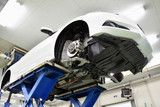 車の修理工場 - 167760052