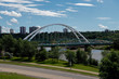 Edmonton Bridge
