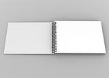 Album sketch aperto - 167809094