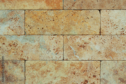 background of natural stone