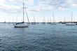 Harbor on Lake Michigan, Chicago, Illinois