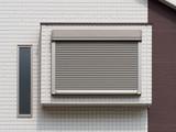 住宅の防火シャッター - 167876479