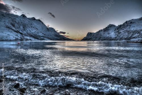 Ersfjordbotn (Norvège)