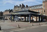 Rouen, la place Saint-Marc - 167953630