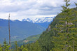 Coastal Mountains, Canada