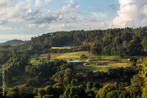 Fridge magnet Agricultura - Sul do Brasil
