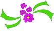 Design Flower Pattern  - 168042296