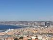 Vue sur le vieux port de Marseille - 168050680