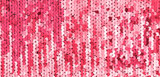 Sequins on Fabric, Pink Beads, Sequins or Beads. Background Pink Beads. Beads Factories, Glitter surfactant. Holiday Abstract Glitter Background with Blinking Lights. Fashion Fabric
