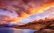 Quadro Lake Tso Moriri