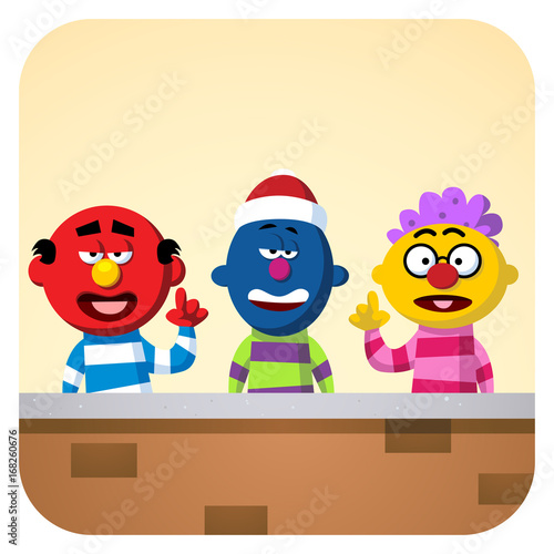More Puppets