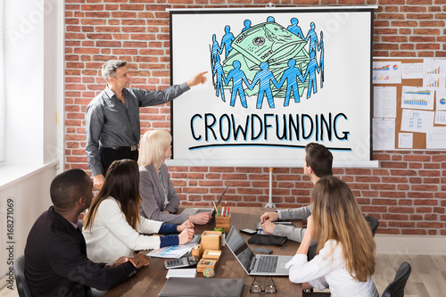 Crowdfunding Concept Presentation