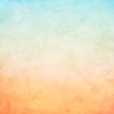 Fototapety Grunge watercolor background