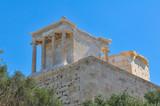The Parthenon in Athens, Greece - 168329285