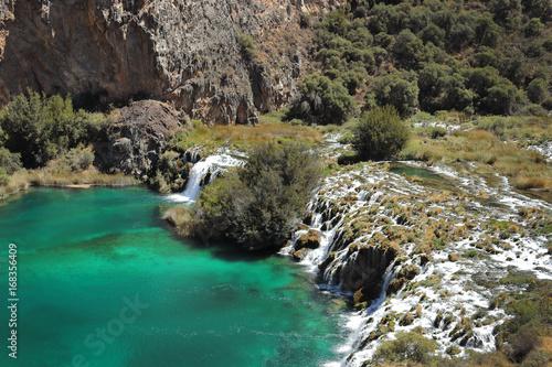 Aguas de Huancaya