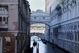 Venezia, Ponte dei Sospiri