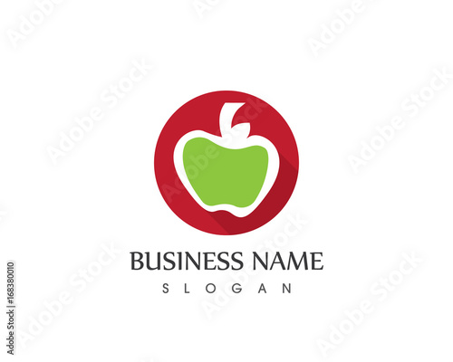 Apple Logo - 168380010