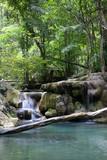 Erawan waterfall ,Kanchanaburi,Thailand