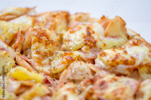 pizza - 168404884