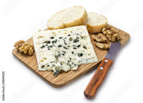 Queso Roquefort Poster