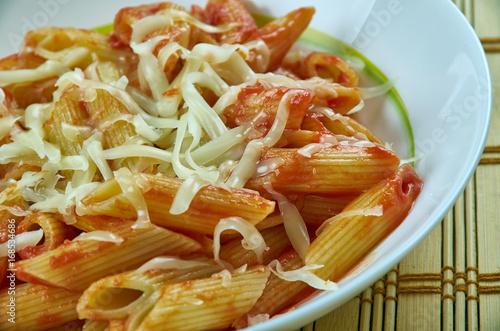 Basic Parmesan Pomodoro