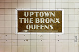 34th Street Subway Station - New York City - 168558825