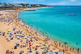 plage en été - 168648834