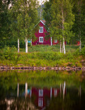 Rural Sweden  - 168652806