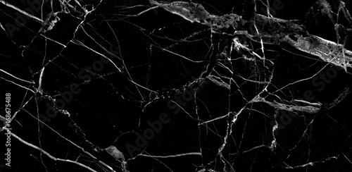 Fototapeta Black Marble Background (High Res.)