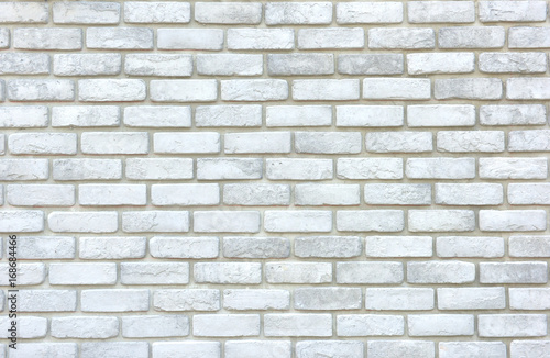 brick wall texture for your design background - 168684466