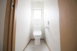 ウォシュレットトイレ - 168685868