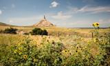 Chimney Rock Morrill County Western Nebraska - 168687050