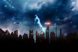 blackout and apocalypse - 168713654