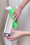 Clean up your house - 168760866