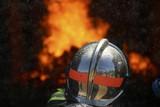 Pompier Français / French Firefighter - 168767094