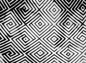 Sfondo geometrico minimal