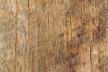 Old grunge dirty vintage wooden texture abstract background