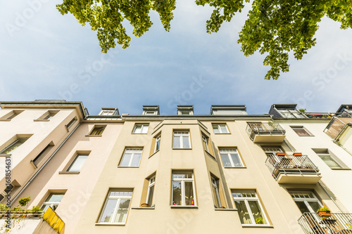 Foto op Plexiglas Berlijn altbau wohnungen wie in berlin köln münchen