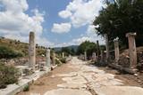 Street in State Agora of Ephesus - 168908404