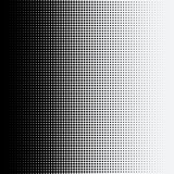 Halftone dots on white background - 168921276